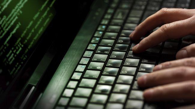 Indonesia Disebut Negara Rawan Kejahatan Cyber