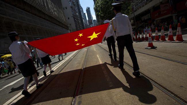 Media China Tantang Amerika Berperang untuk LCS