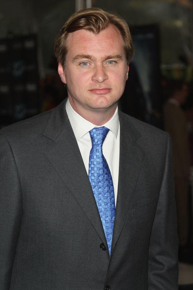 Christopher Nolan Nyemplung ke Perang Dunia II