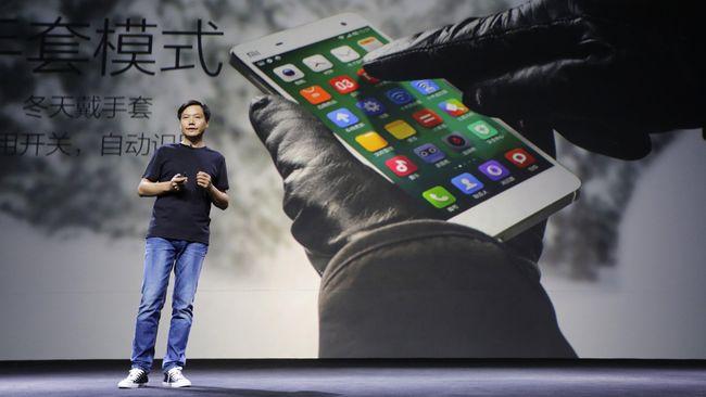 Pengadilan Tinggi India Izinkan Smartphone Xiaomi hingga 8 Januari 2015