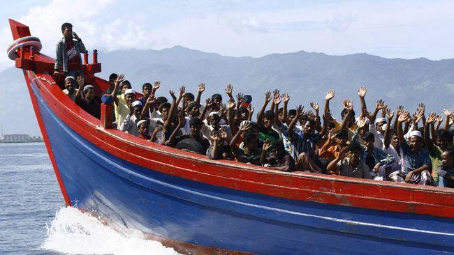 Australia Suap Penyelundup Manusia, Moeldoko: Modus Baru