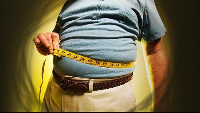 Data dan Fakta Obesitas pada Anak