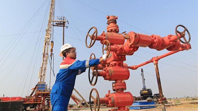 Pemerintah Akan Guyur Insentif Ekstra - Jakarta CNN Indonesia Kementerian Energi dan Sumber Daya Mineral berencana memasukkan insentif lain untuk kontrak bagi hasil produksi