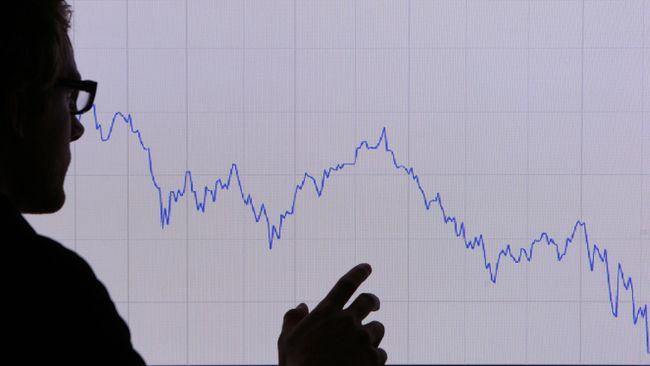 Ekonomi Amerika Serikat Membaik, Bursa Menguat