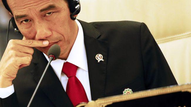 Menanti Pidato Presiden RI di KAA