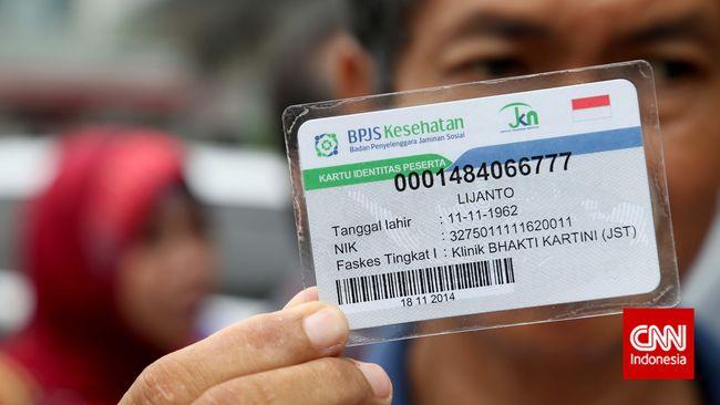 MK Tolak Gugatan Bupati yang 'Tak Butuh' BPJS Kesehatan
