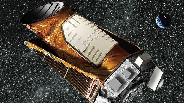 Kepler, Si Pencari Planet Baru