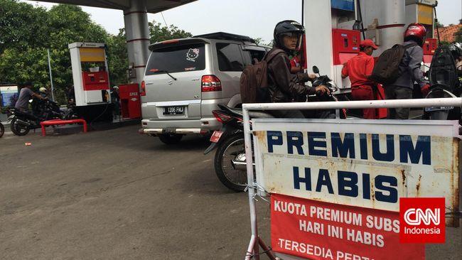 ADB: Pemangkasan Subsidi BBM Hemat Anggaran Rp 251 Triliun