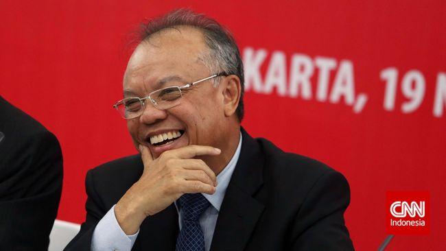 OJK Siap Copot Capping Deposito Jika Tax Amnesty Berhasil