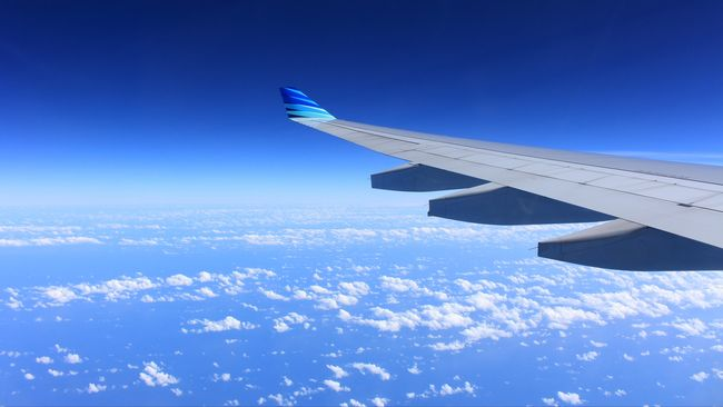 Image result for Naik Pesawat
