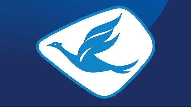 bos gamya jelaskan awal mula terciptanya logo blue bird