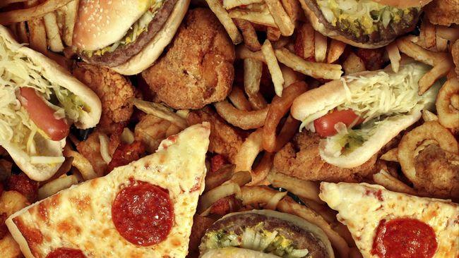 Promo Makanan Bikin Orang 'Makan Tidak Sadar' dan Berlebihan