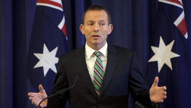 RI-Australia Tegang, Abbott Telepon Jokowi Sore Ini