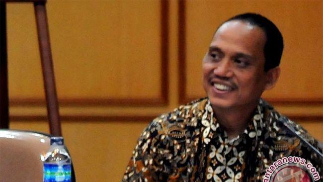 Penunjukan Indriyanto Disebut Dapat Picu Kehancuran KPK