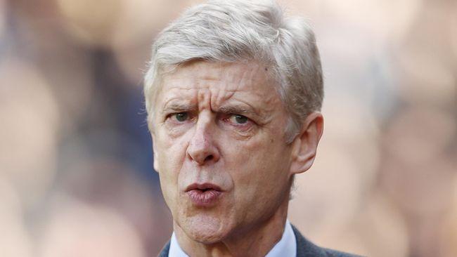Allardyce: Wenger Benar-benar Membenci Kami