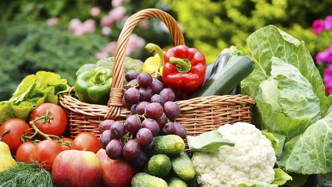 Sayuran yang Bisa Bikin Kelebihan Berat Badan