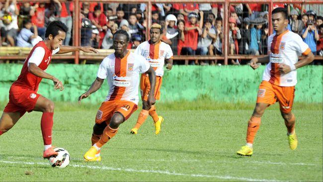 Pusamania Borneo FC Ancam Mundur dari ISC