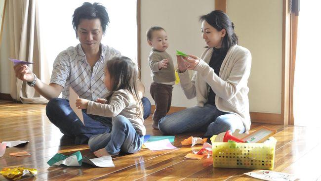 10 Hal Yang Tidak Harus Diucapkan pada Anak