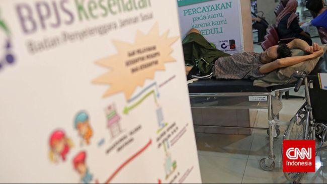 DPR Ancam Tahun Depan Suntikan Modal Terakhir BPJS Kesehatan