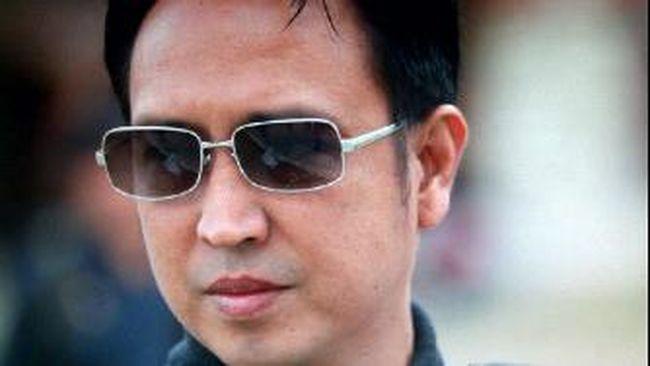 Cadasnya Lagu 'Pengkhianat' Karya Prananda Putra Megawati
