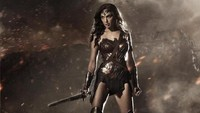Premier 'Wonder Woman' di London Batal Pasca-Bom Manchester