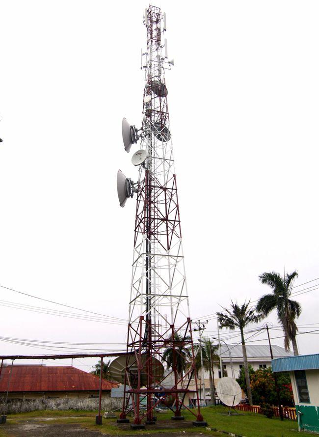 Fourth image of Manajemen Telkom Batalkan Tukar Guling Mitratel with Tukar Guling Mitratel Dinilai Tingkatkan Efisiensi Industri