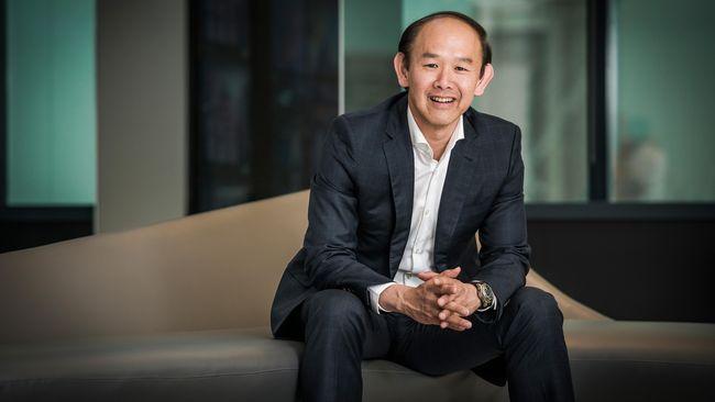 Iwan Sunito, Kisah Perantau dan Properti Triliunan di Sydney