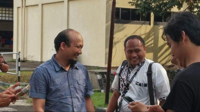Budi: Novel Tetap Diperiksa, Perintah Jokowi Bukan Stop Kasus