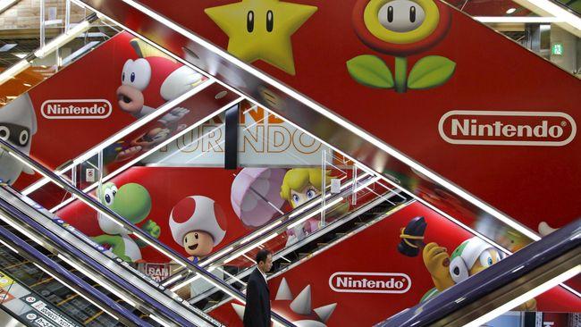 Nintendo Switch, Konsol Game Paling Ditunggu Hadir Maret 2017