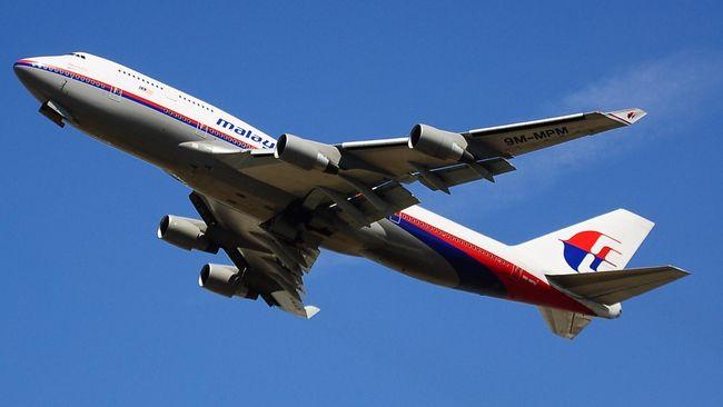 Penembakan Selandia Baru Wikipedia: Saat Natal, Malaysia Airlines Terbang Salah Arah Selama Sejam