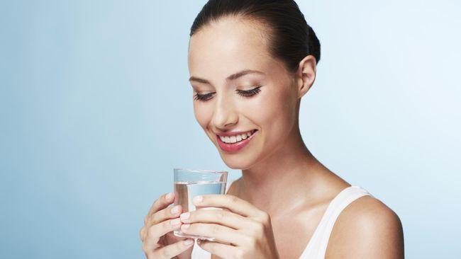 Apa Saja Bahaya Minum Rebusan Air Jahe Tiap Hari