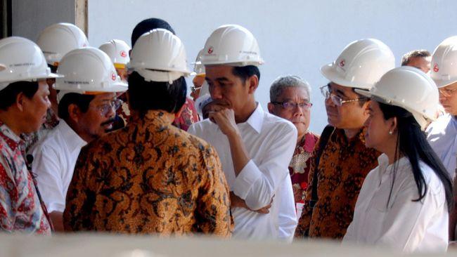 Dede Yusuf: Apa Jokowi Sudah Baca Isi PP BPJS yang Dia Teken?
