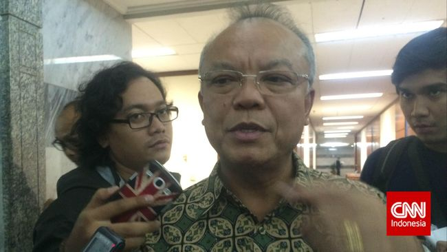 OJK Tampar Bank Asing di Indonesia yang Jegal Tax Amnesty