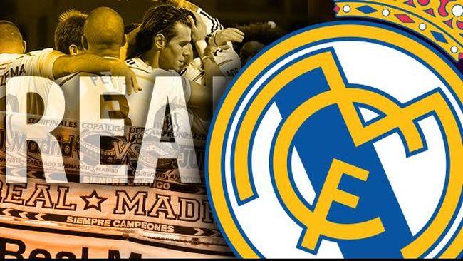 Bantu Pengungsi, Real Madrid Rogoh Kocek Satu Juta Euro