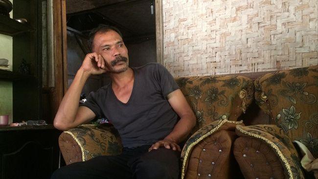'Pak Jokowi Saya Tunggu Bapak di Jatigede'