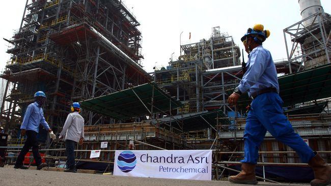Rights Chandra Asri Bakal Lepas - Jakarta CNN Indonesia PT Chandra Asri Petrochemical Tbk berencana menerbitkan saham baru dengan Hak Memesan Efek Terlebih Dahulu