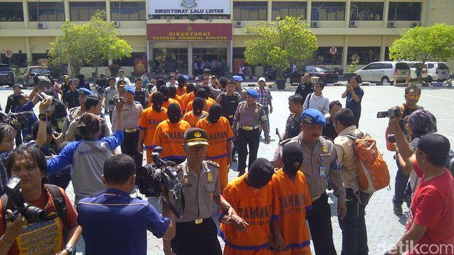 Pembunuhan Salim Kancil, Komisi Hukum Berniat Panggil Kapolri