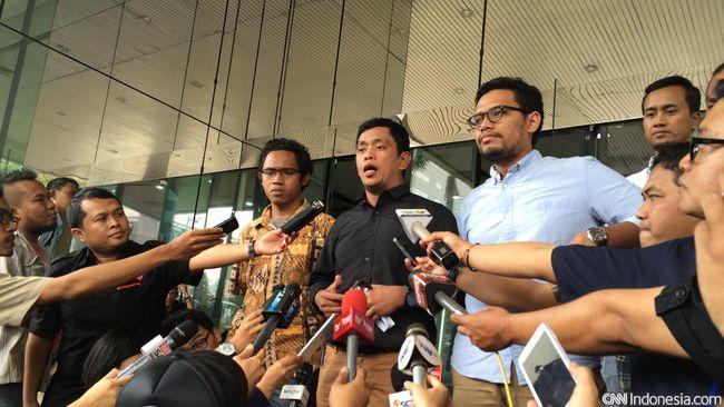 Sebelas Poin Pelemahan KPK Versi Aktivis dalam Revisi UU
