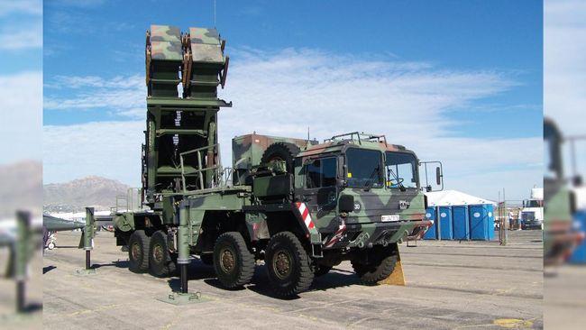Rusia Akan Kirim Rudal S-300 ke Iran Pekan Ini