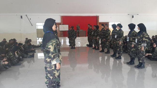 Warga Negara Bisa Menolak Jalani Wajib Militer