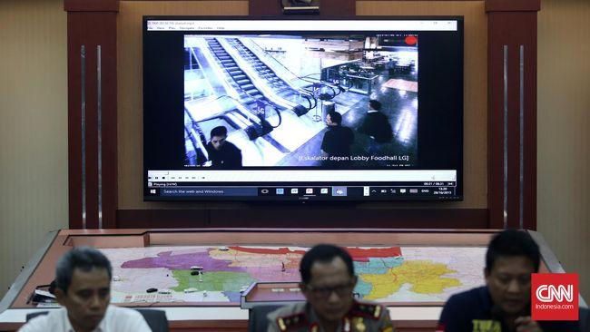 Pencurian Tas Berulangkali, Mal Didesak Wajib Pasang CCTV