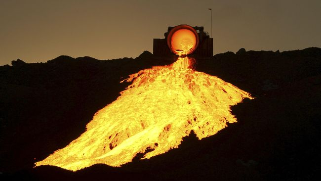 Pengusaha Nikel Minta Dilibatkan Dalam Mematok Harga Mineral