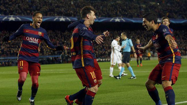 Pemilihan susunan tim terbaik UEFA 2014/2015 akan berlangsung hingga 5