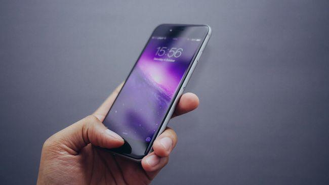 iPhone 8 Beralih Pakai Layar OLED?