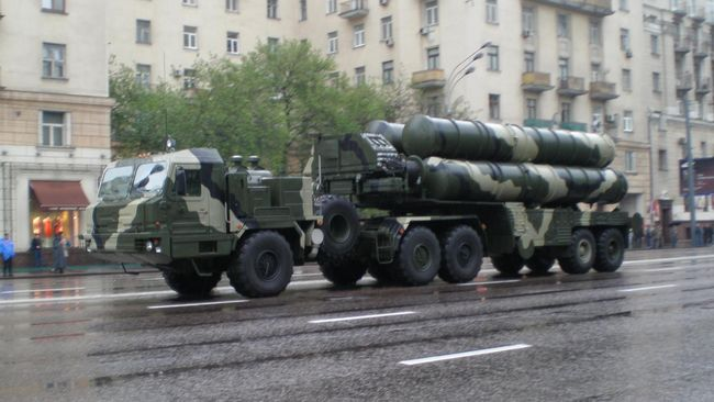 Hadapi NATO, Putin Pindahkan Rudal Nuklir Rusia Dekati Eropa