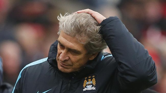 Manchester City Komplain Jadwal Piala FA