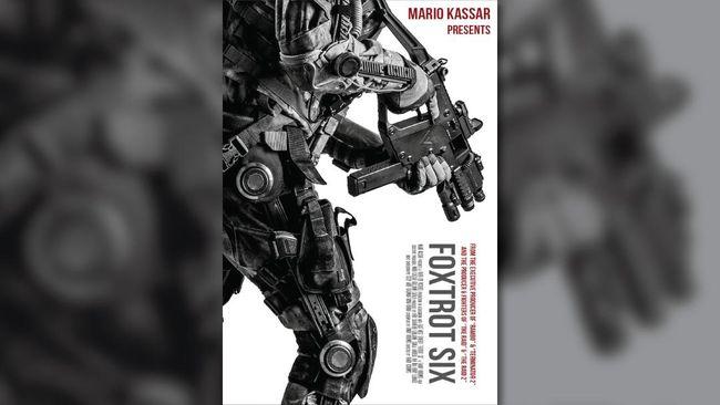 Produser The Raid Wujudkan Kerja Sama Indonesia-Hollywood