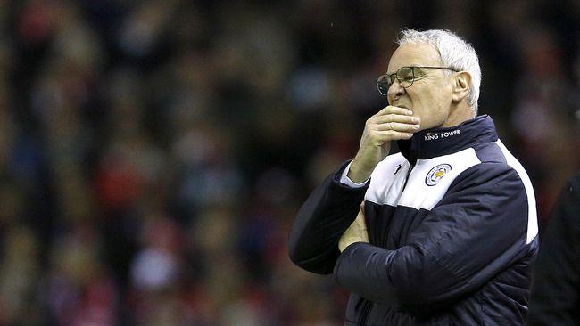 Roberto Mancini Kandidat Terkuat Ganti Ranieri