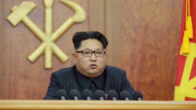 Anggota Parlemen Korsel: Semua Senang jika Kim Jong-un Musnah