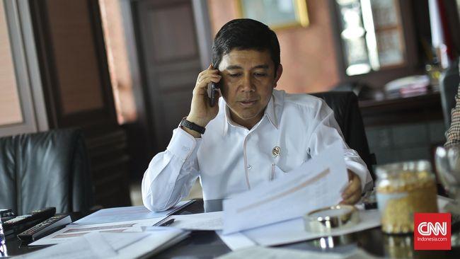 Menteri Yuddy Minta Guru Honorer K2 Ikuti Aturan Pemerintah